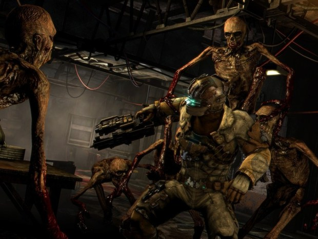 5 Mistakes EA made with Dead Space 3 (and how to fix them)