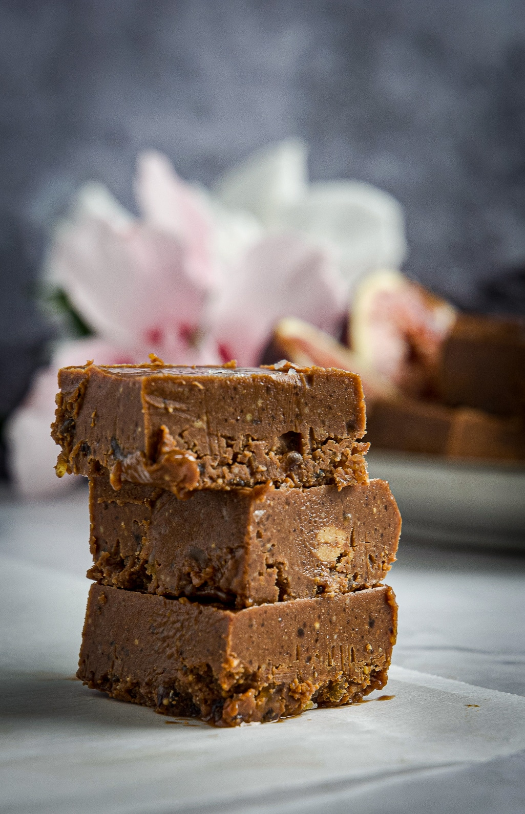 Paleo Chocolate Fudge