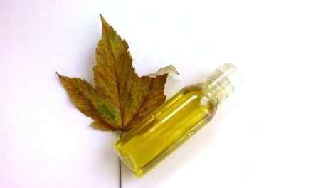 BODY OIL FOR ATOPIC SKIN