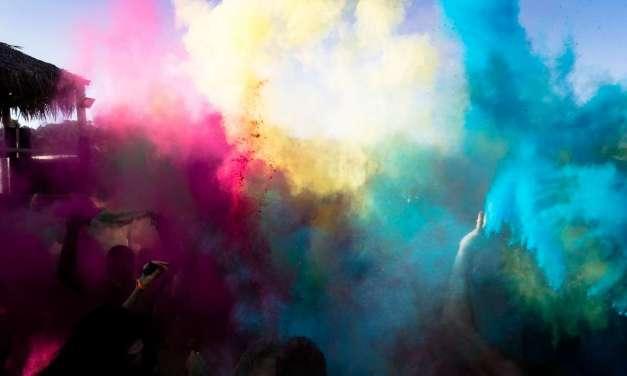 Créer sa vie malgré ses peurs: Big Magic d'Elizabeth Gilbert