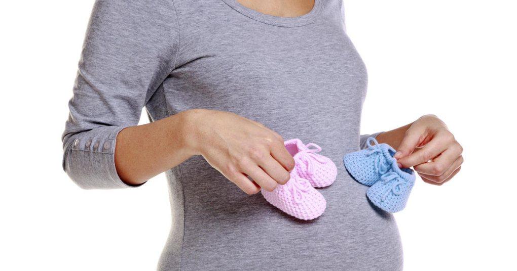 Planifica sexul copilului cu Calmens