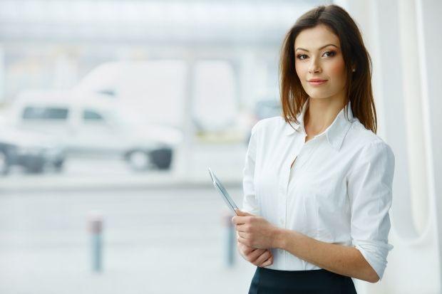 Glume despre femei de afaceri | Calmens