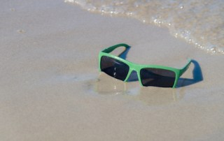 Image showing sunglasses relating to Dminder app from CALMERme.com