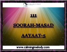 111-SOORAH-MASAD-AAYAAT-5