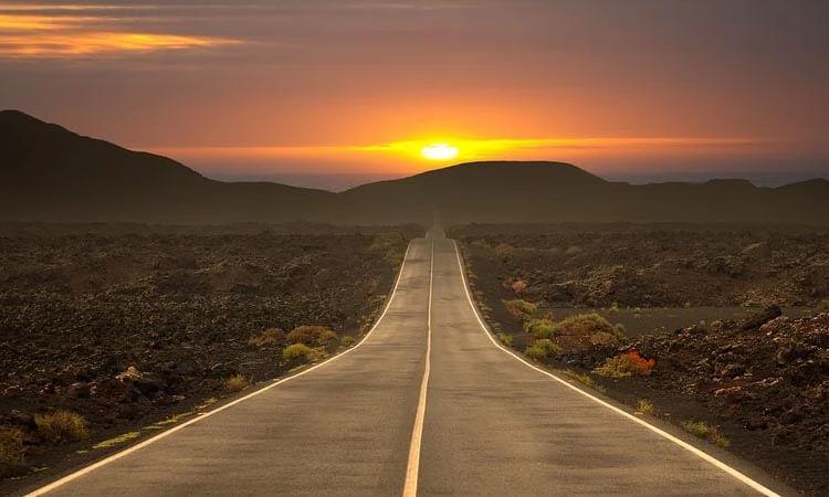 ¿Qué es un Viaje Iniciático?