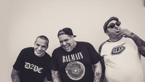 Sublime With Rome & The Offspring @ Mattress Firm Amphitheatre | Chula Vista | CA | United States