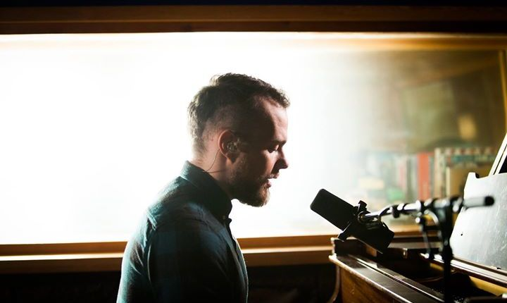 Ásgeir: Live at the Belly Up