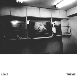LOVE THEME (ft. Alex Zhang Hungtai of Dirty Beaches) @ Space @ SPACE | San Diego | CA | United States