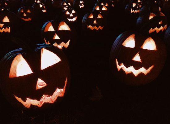 7 Phobias That Make Halloween So Spooky