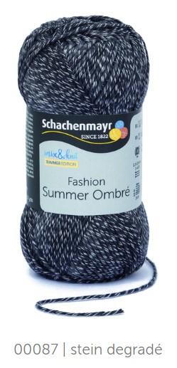 Cotone Summer Ombré - Schachenmayr - Calore di Lana