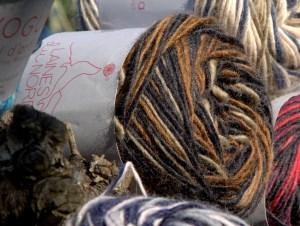 Vogue Laines du Nord - Calore di Lana www.caloredilana.com
