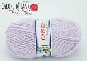 Caprice Cervinia 100% acrilico 50 gr, ideale per amigurumi. Acquista online su Calore di Lana www.caloredilana.com