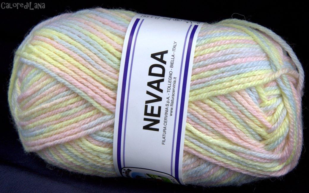 Nevada Color Cervinia - Calore di Lana www.caloredilana.com