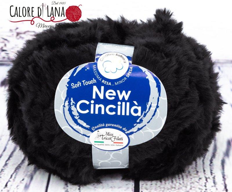 New Cincillà Miss Tricot Filati - Calore di Lana www.caloredilana.com