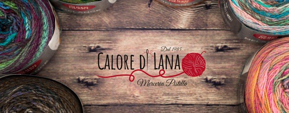 Melange Red Heart - Calore di Lana www.caloredilana.com