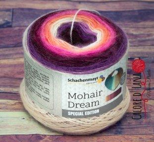 Mohair Dream Schachenmayr - Calore di Lana www.caloredilana.com
