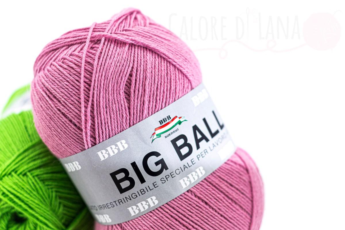 BIG BALL- BBB Filati - Calore di Lana