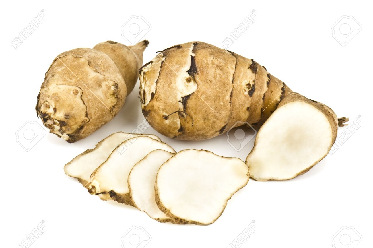Jerusalem Artichokes Raw Facts In Amp Out Calorie Counter
