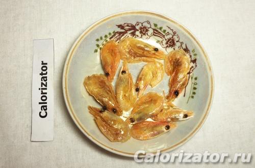 Тарталетки с креветками - как приготовить, рецепт с фото ...