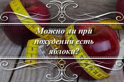 Сколько Яблок Диета. От яблок можно поправиться?