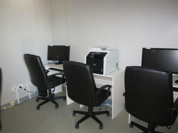 Caloundra Family History Computer Room