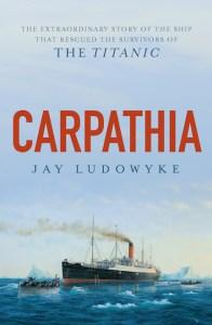 Carpathia by Dr Jay Ludowyke