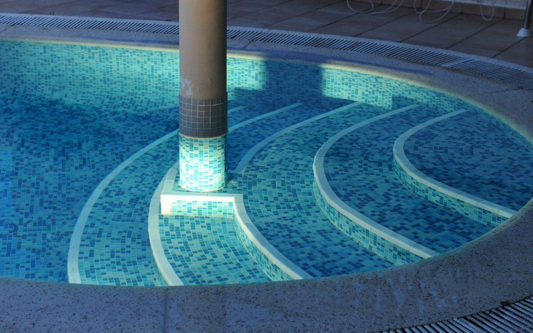 Calpe Pool - Foto de piscina