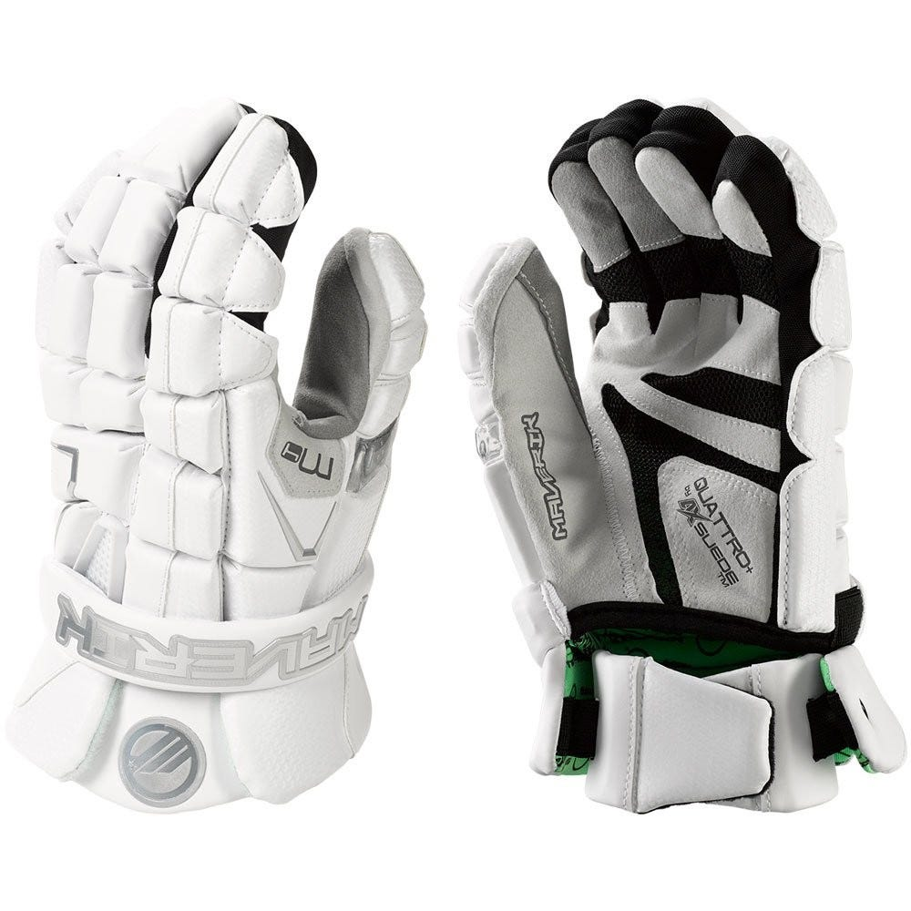 Maverik M4 Lacrosse Gloves