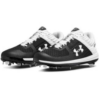 UNDER ARMOUR YARD LOW ST METAL CLEAT