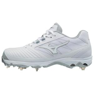 MIZUNO 9-SPIKE ADVANCED SWEEP 4 LOW WOMENS METAL SOFTBALL CLEAT