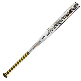 MIZUNO NIGHTHAWK 340363 FASTPITCH SOFTBALL BAT 32""