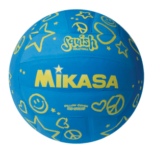 MIKASA SQUISH VOLLEYBALL VSV SERIES