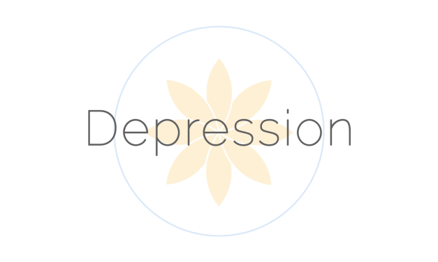 Depression – It doesn't just affect you