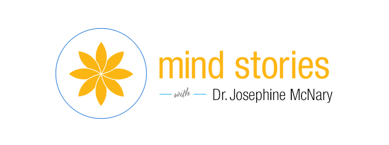 CalPsychiatry presents Mindstories podast with dr. Josephine McNary Therapy