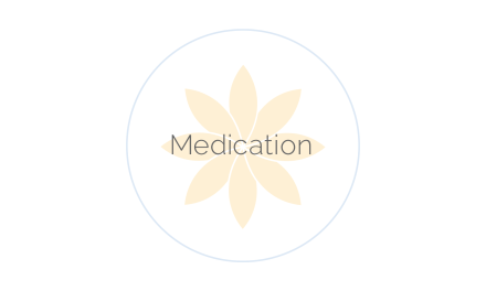 Hesitant about starting medication?