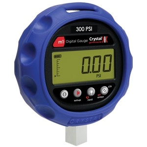 Crystal Engineering M1 Digital Pressure Calibrator