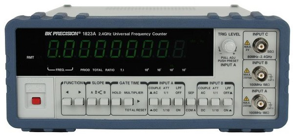 B&K Precision 1823A Universal Frequency Counter