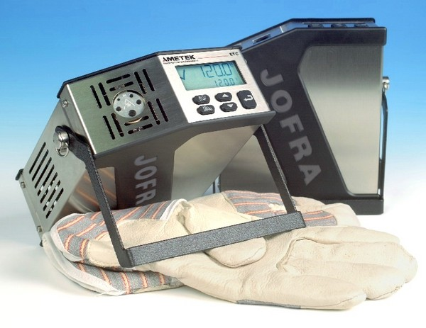 Ametek Jofra ETC Series Temperature Calibrator