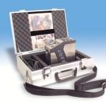 Ametek Jofra ETC Series Dryblock Temperature Calibrator with Silver Hard Carrying Case