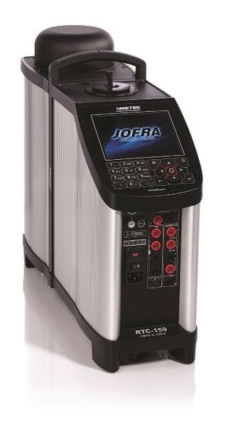Ametek Jofra RTC159 Dryblock Temperature Calibrator