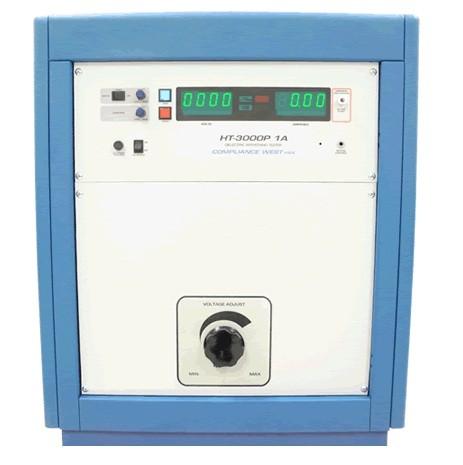Compliance West HT-3000P-1A AC Hipot Tester, 3000 VAC