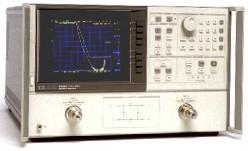 Agilent/ HP 8719C Microwave Network Analyzer