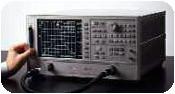 Agilent/ HP 8719D Microwave Vector Network Analyzer