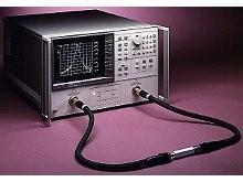 Agilent/ HP 8722C Microwave Network Analyzer