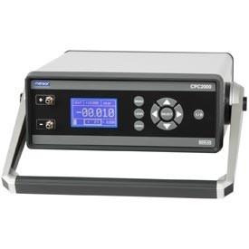 Mensor CPC2000 Portable Low Pressure Controller