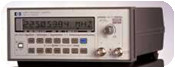 Agilent/ HP 5384A Frequency Counter