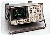 Agilent/ HP 8564E Portable Spectrum Analyzer