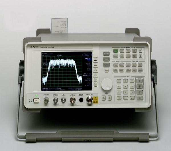 Agilent/ HP 8565EC Portable Spectrum Analyzer