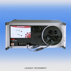 Humidity Calibrators