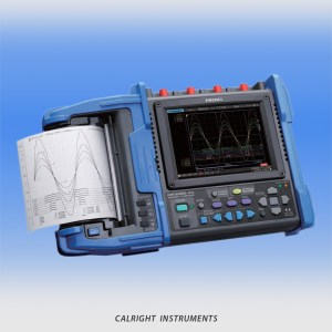 Data Acquisition/ Recorders